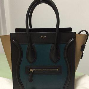 Céline Phantom Bag 👜